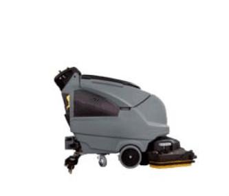 Indoor cleaning robot -